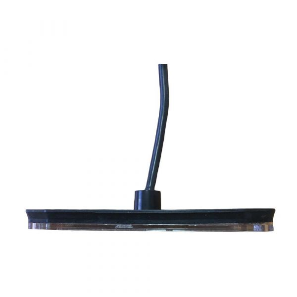 3 in 1 Perimeter or Rear Lamp with Stop Tail Indicator Function - Easy Fit Fitting - Part No 1001-5005