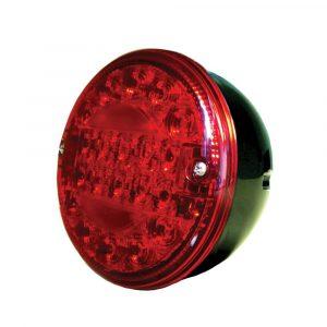 LED Hamburger Lamp - Fog Lamp - Part No 1001-6130