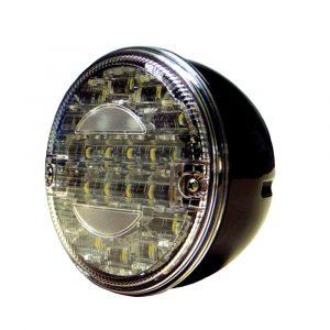 LED Hamburger Lamp - Reverse Lamp - Part No 1001-6135