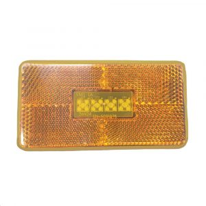 New Side Marker Lamp to Suit - Scania - Part No 1001-3065