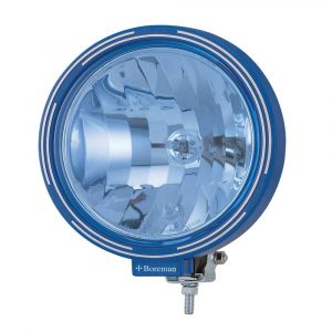 Optical Driving Lamp - Blue - Part No 1001-0400-B