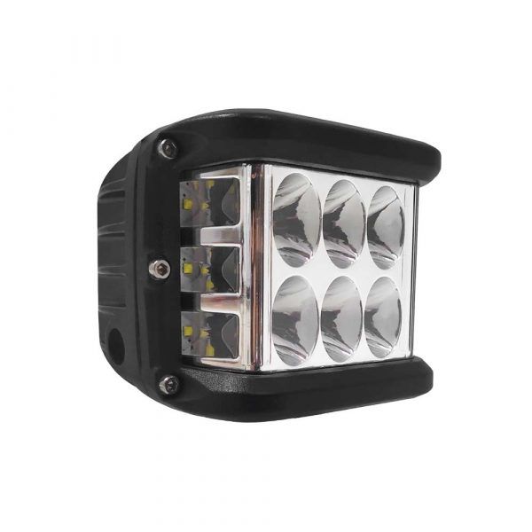 Side Shooter LED Work Lamp - Part No 1001-1560