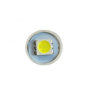 Super Brite LED Bulb - 12V - Part No 2002-2110-W
