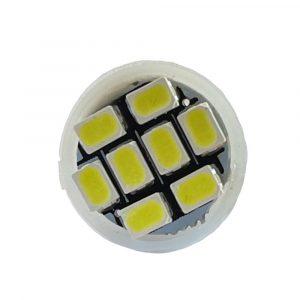 Ultra Brite - 8 x LED Bulb - 24V - White - Front Bulb - Part No 2002-2115-W