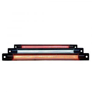 Advanced Technology LED Light Pipe - Amber - Part No 1001-3115-A
