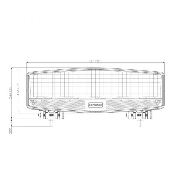 Hybrid 6200 - Product Spec2 - Part No 1001-6200