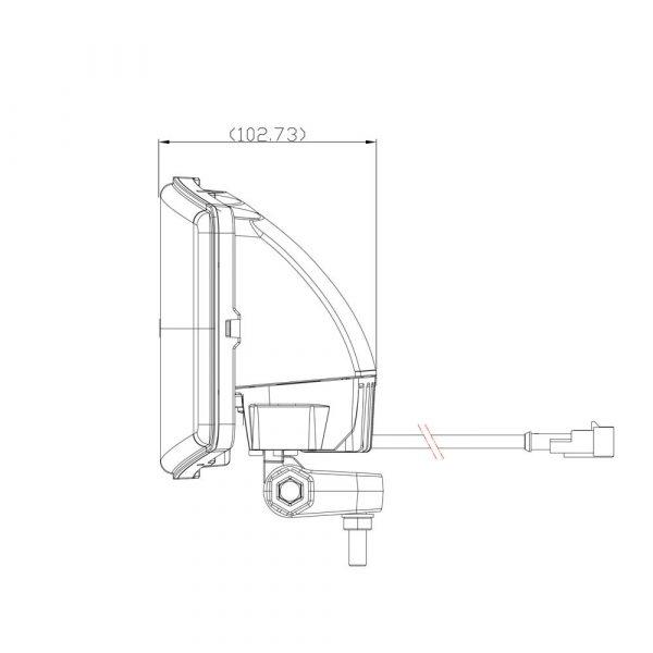 Hybrid 6200 - Product Spec3 - Part No 1001-6200