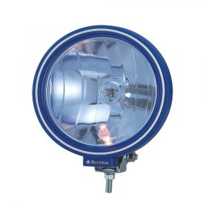 Optical Driving Lamp - Blue - Part No 1001-0980-B
