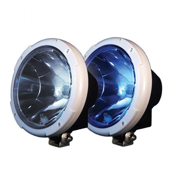 Optical Driving Lamp - Blue - Part No 1001-2010-B
