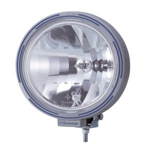 Optical Driving Lamp - Clear - Part No 1001-0400-C