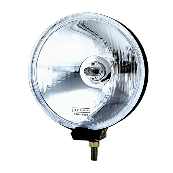 Optical Driving Light - Clear - Part No 1001-1595-C