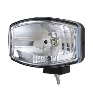 Solas 1600 - Driving Light - Clear - Part No 1001-1600-C