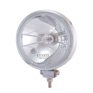 Stainless Steel Optical Driving Light - Clear - Part No 1001-0715-C